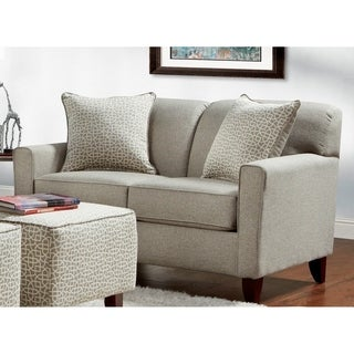 Sofa Trendz Bellatrix Loveseat - N/A
