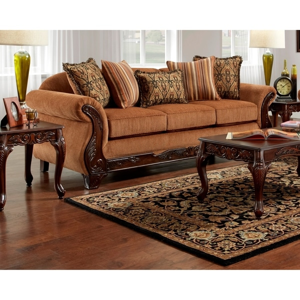 Shop Sofa Trendz Barnes Sofa