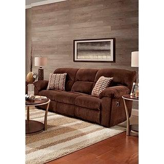 Sofa Trendz Calvin Reclining Sofa