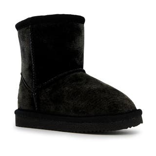 Lamo Sheepskin Girls Kids Classic Boot