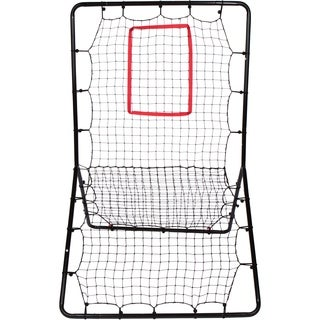 "65"" Multi-Sport Pitchback Rebound Net Trainer - By Trademark Innovations"
