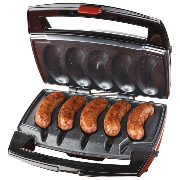 Johnsonville BTG0498 Sizzling Sausage Grill