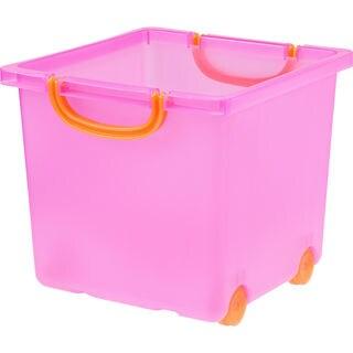 IRIS Toy Plastic Storage Box (2 options available)