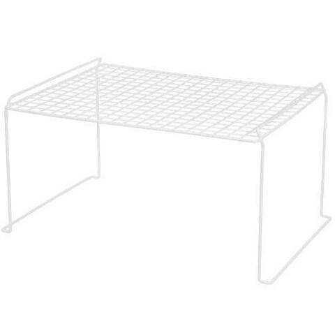 IRIS Large Stacking Storage Shelf
