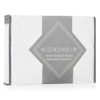 WEEKENDER Hotel-Grade 5-Sided Jersey Mattress Protector|https://ak1.ostkcdn.com/images/products/17097375/P23368065.jpg?_ostk_perf_=percv&impolicy=medium