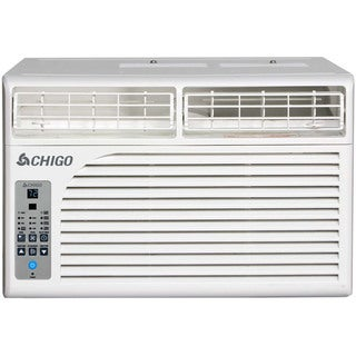 12,600 BTU Window Air Conditioner, Electronic Controls