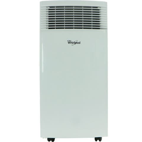 Whirlpool 10,000 BTU Single-Exhaust Portable Air Conditioner