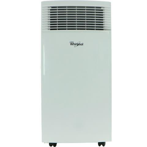 Whirlpool 10,000 BTU Single-Exhaust Portable Air Conditioner