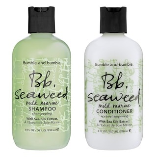 Bumble and bumble Seaweed 8-ounce Shampoo & Conditioner Duo