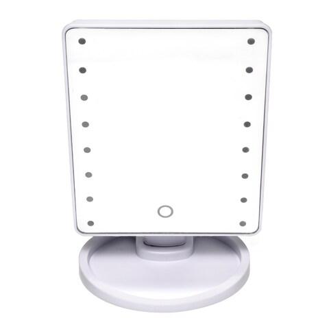 LED Lamp Makeup Mirror