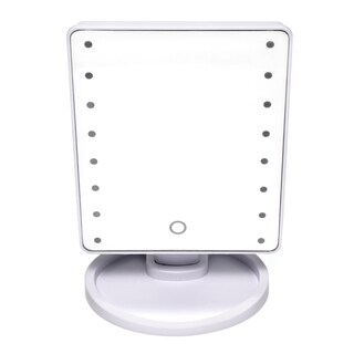 LED Lamp Makeup Mirror