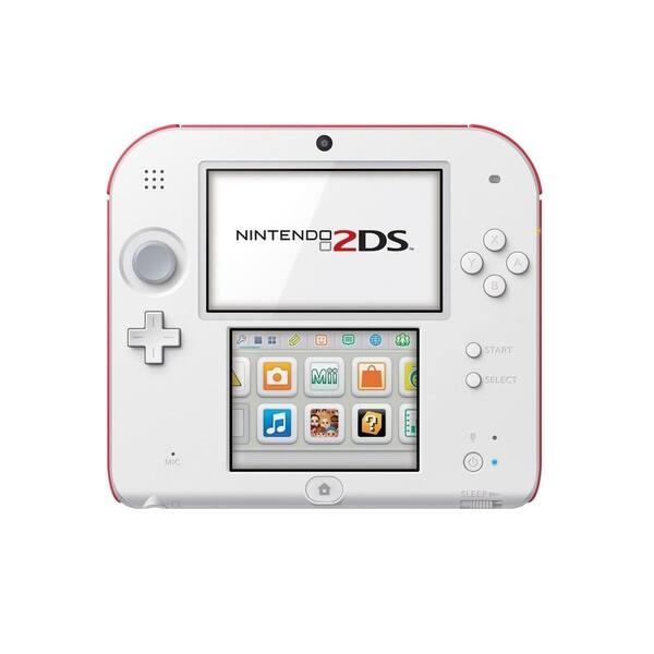 Shop Nintendo 2ds New Super Mario Bros 2 Bundle Overstock