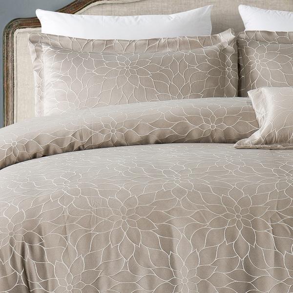 Hotel Royal Bloom Duvet Cover Set