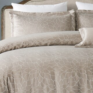 Hotel Royal Bloom Duvet Cover Set
