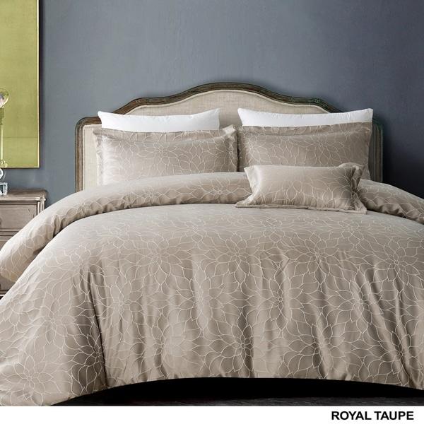 Hotel Royal Bloom Comforter Set