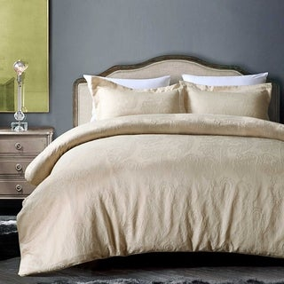 Hotel Paisley Luxe Comforter Set