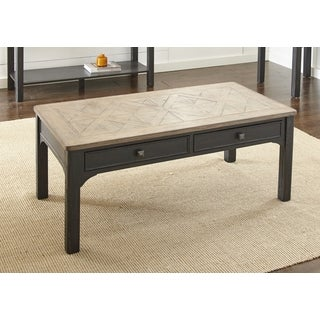 Rectangle Faux Leather Coffe Table Bench Free Shipping