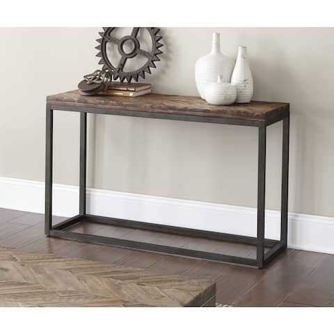 "Lockwood 48-Inch Sofa Table by Greyson Living - 30""H x 48""W x 18""D"
