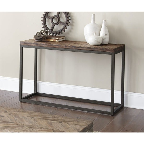 Lockwood 48 Inch Sofa Table By Greyson Living