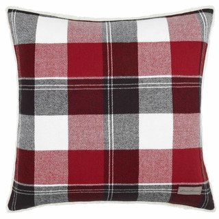 Link to Eddie Bauer Lodge Red Throw Pillow Similar Items in Decorative Accessories