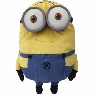 Despicable Me Jerry Plush 14-Inch Backpack