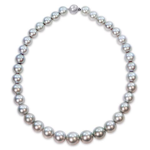 3eaf5831cb72f Buy Pearl Necklaces Online at Overstock | Our Best Necklaces Deals