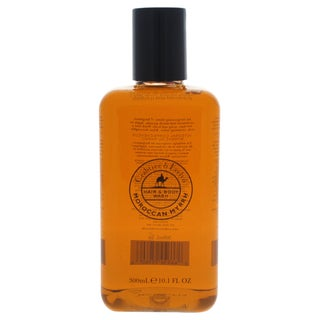 Crabtree & Evelyn Moroccan 10.1-ounce  Myrrh Hair & Body Wash