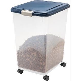 IRIS 69 qt. Airtight Pet Food Container