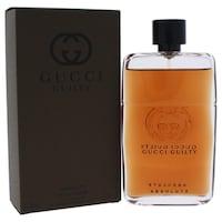 7dbe86849df2 Shop Gucci Guilty Platinum Edition Men's 3-ounce Eau de Toilette ...