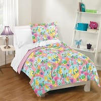 Dream Factory Mermaid Castle 3-piece Comforter Set