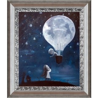 Adrian Borda The Brightest Star Hand Painted Oil Reproduction
