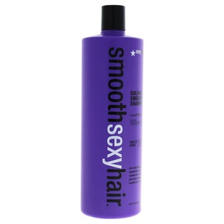 Sexy Hair Smooth Sexy Hair Sulfate-Free 33.8-ounce Smoothing Shampoo