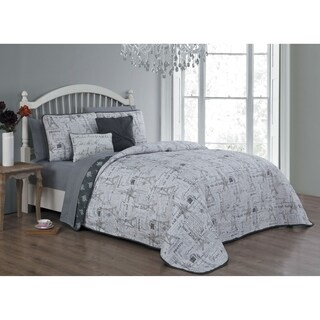 Avondale Manor Belle 9-piece Quilt Set