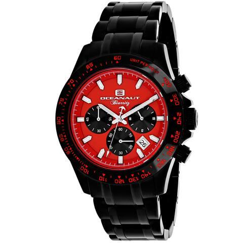 Oceanaut Men's Biarritz Watches