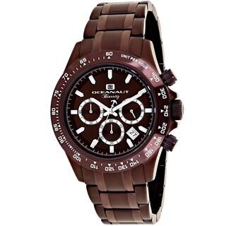 Oceanaut Men's OC6116 Biarritz Watch