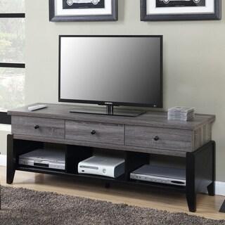 convenience concepts newport yorktown 60inch tv stand