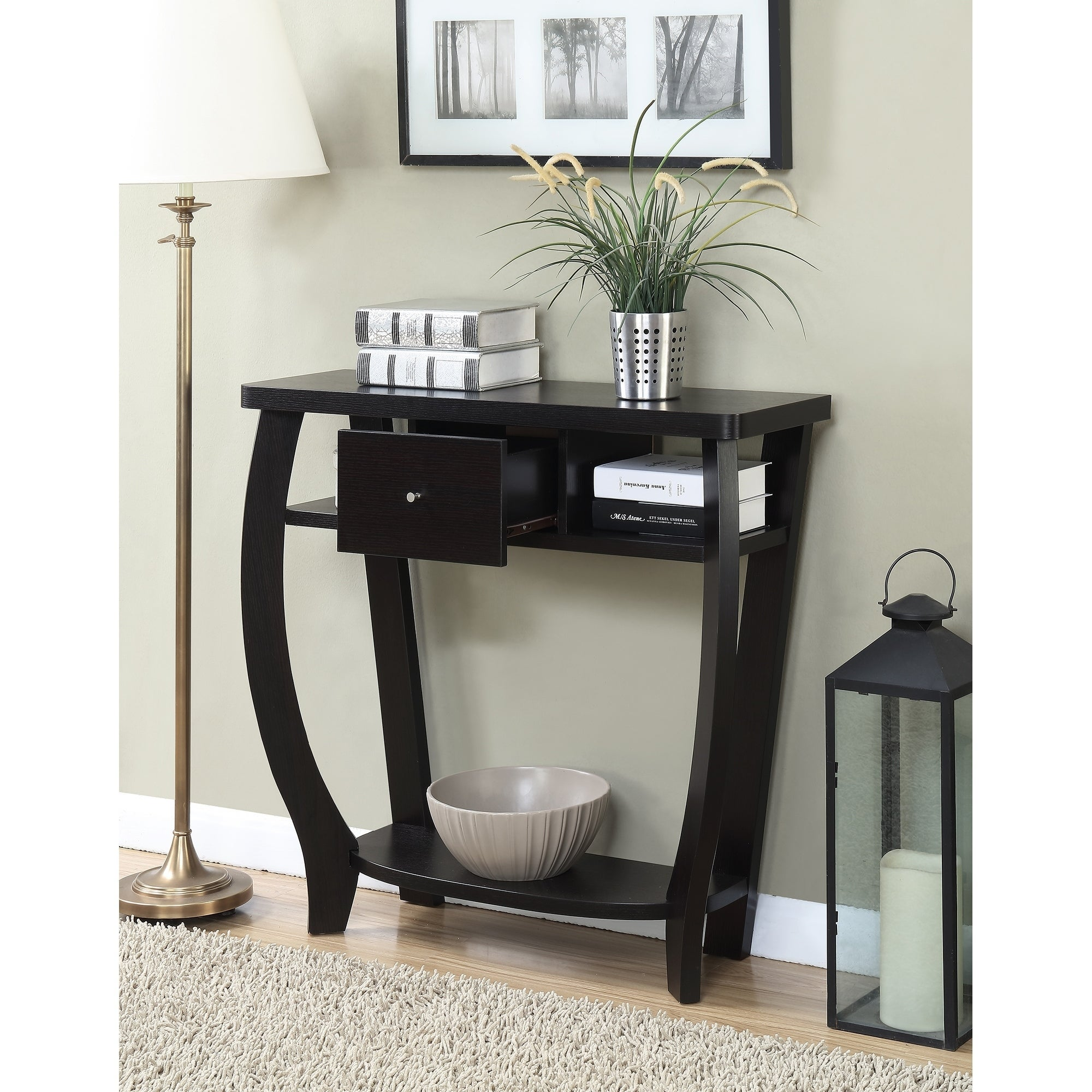 Porch & Den Bywater Desire Console Table