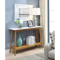 Carson Carrington Odda Console Table