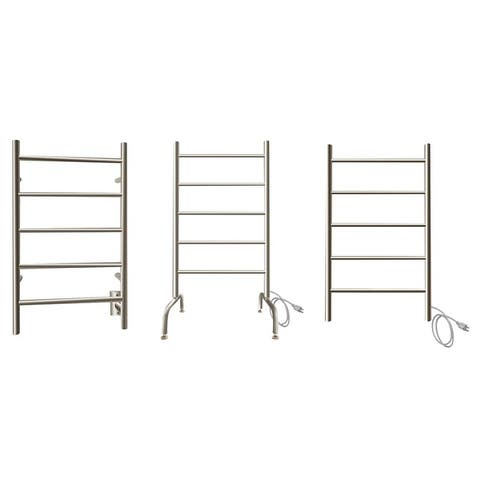 Anona 3-in-1 Electric Towel Warmer and Drying Rack