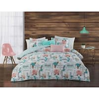 Avondale Manor Flora 5-piece Comforter Set