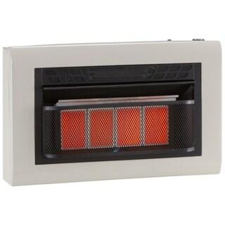 Shop Cedar Ridge Hearth Dual Fuel Ventless Infrared Heater
