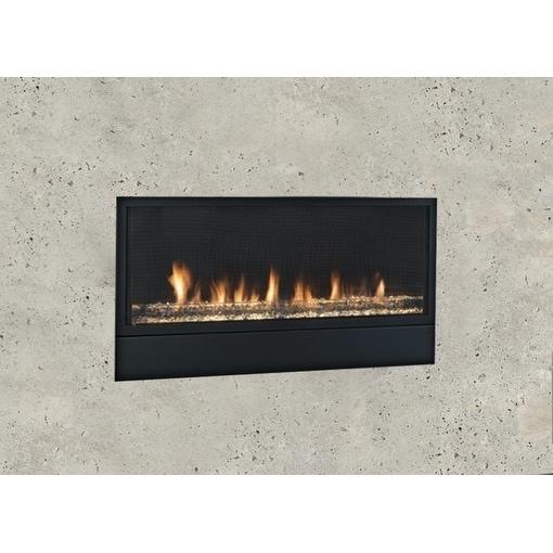 Shop 42 Monessen Artisan Vent Free Gas Linear Fireplace Free