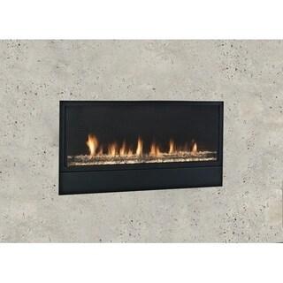 """42"""" Monessen ARTISANVent Free Gas Linear Fireplace"""