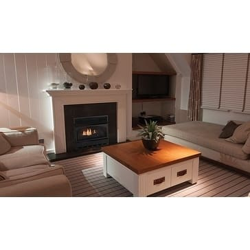 VCM3026 Superior Vent-Free Fireplace