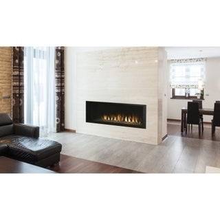 """43"""" Linear Superior Vent Free Fireplace VRL4543"""