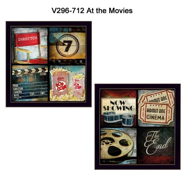 At The Movies\