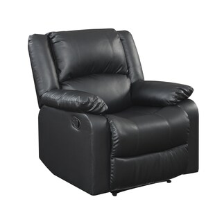 Relax A Lounger Porter Recliner by Lifestyle Solutions