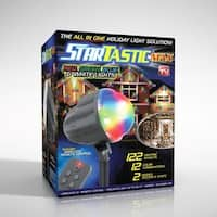 Startastic Max Holiday Laser Projector