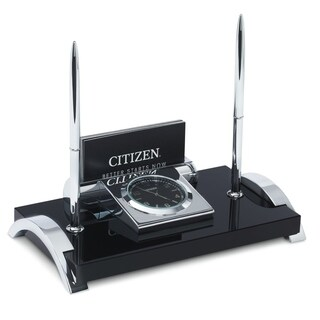 Citizen Executive Suite Clock CC1002
