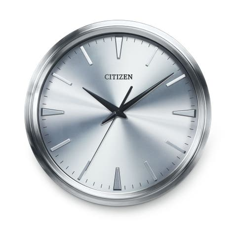 Citizen Gallery Clock CC2004
